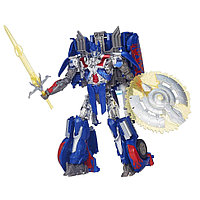 Игрушечная фигурка - трансформер или робот HASBRO