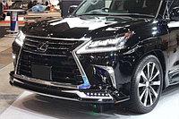 Обвес DOUBLE EIGHT для Lexus LX570, фото 1