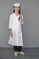 Детская униформа врача