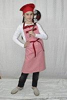 Детская униформа  шеф-повара