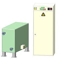 Индукционный нагреватель ИКН-50