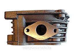Головка цилиндра пустая 50; 60; 72 сс /двигатель 4T 139QMB