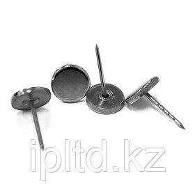 Клипса к противокражному датчику Metal Dome Pin
