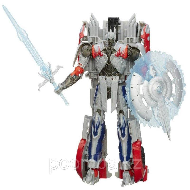 Оптимус Прайм Платинум Серия 25СМ - Optimus Prime/TF4/Leader/Platinum Edition/Hasbro, Днепродзержинск