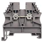 AVK2,5 Клеммник на DIN-рейку 2,5мм.кв.