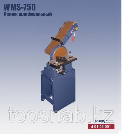 Станок шлифовальный WMS-750 Кратон