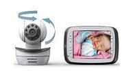 Беспроводная цифровая видеоняня Motorola MBP43