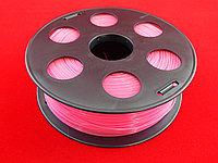 Розовый PLA пластик Bestfilament 1 кг (1,75 мм) для 3D-принтеров