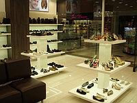 Торговое оборудование для Магазинов обуви , фото 1