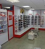 Торговое оборудование для Магазинов обуви , фото 2