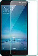 Противоударное защитное стекло Crystal на Xiaomi Mi4c