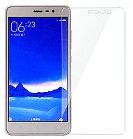 Противоударное защитное стекло Crystal на Xiaomi Redmi Note 3