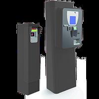 BFT ESPAS 30 LINE. Сетевая парковочная система для профессионального использования.