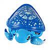 Интерактивная игрушка Moose Черепашка в аквариуме S2 Звездочка