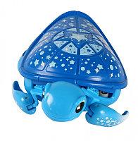 Интерактивная игрушка Moose Черепашка в аквариуме S2 Звездочка, фото 1