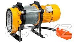 Лебедка электрическая KCD 1 т / 70 м, 380В