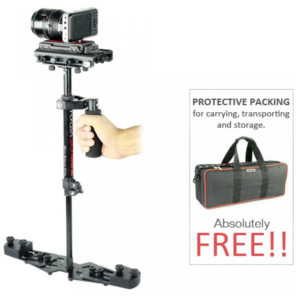 Стэдикам Flaycam Nano HD(до 1,5 кг) производства Индии