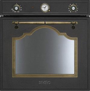 Встраиваемая духовка Smeg SF750AO