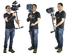 Стэдикам Flaycam HD-3000 (до 3.5 кг) от Flaycam  Индия, фото 3