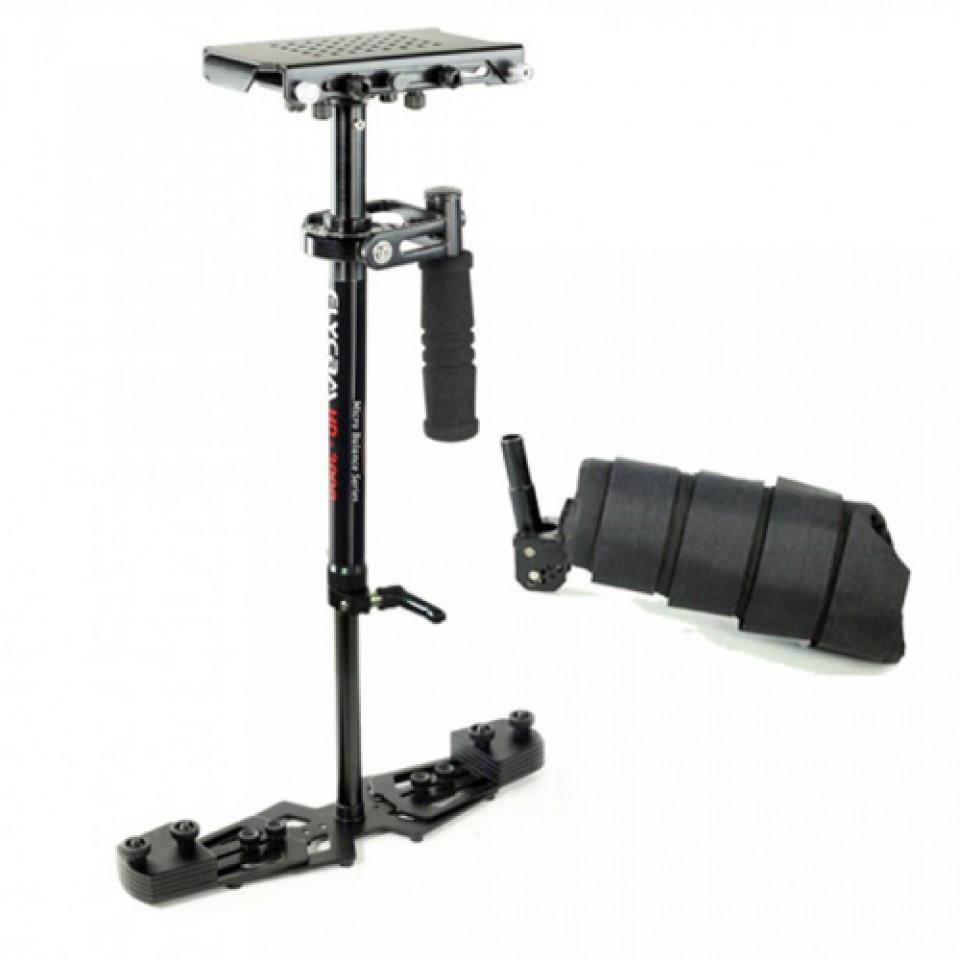 Стэдикам Flaycam 3000 HD+ Рукоятка (до 3.5 кг) от Flaycam  Индия