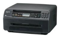 МФУ Лазерное Panasonic KX-MB1520 UCB
