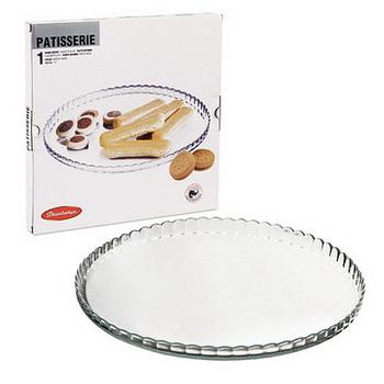 Блюдо для торта Pasabahce Patisserie d28см (10352)