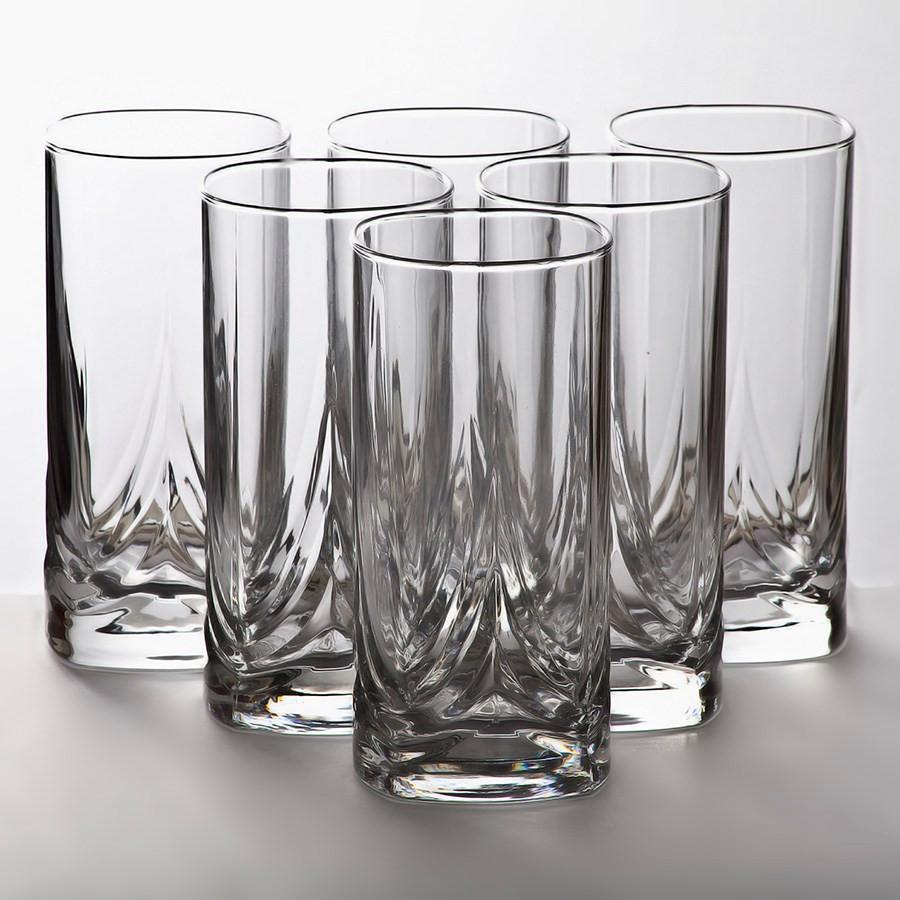 Набор высоких стаканов Pasabahce Triumf (41630/6)