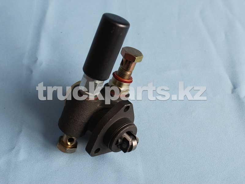 Насос топливный ручной подкачки ТНВД 4PL220 ДВС CA4D32-09 1111011-X03