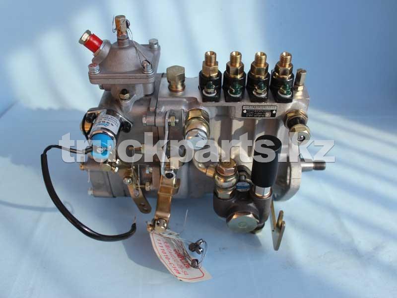 ТНВД (Топливный насос высокого давления) 4PL226-85-1700 ДВС CA4D32-09 4PL226-85-1700