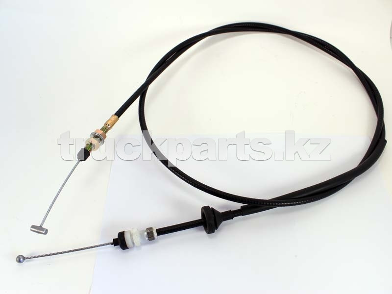 Трос акселератора FAW 1108410-Q7