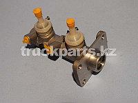 Цилиндр тормозной главный (2к-р) ZDB-167 8x45x75 M10x1 FAW 3500010-1030, фото 1