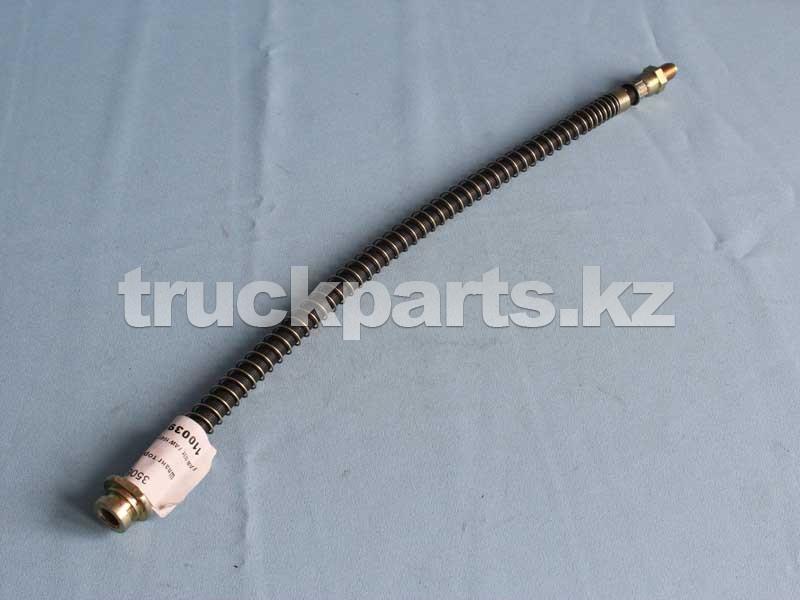Шланг тормозной задний пм FAW 3506225-A1