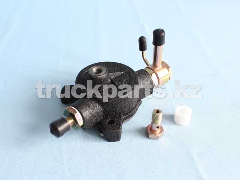 Компрессор (вакуумный насос) генератора ДВС CA4D32-09 3711310-3HО