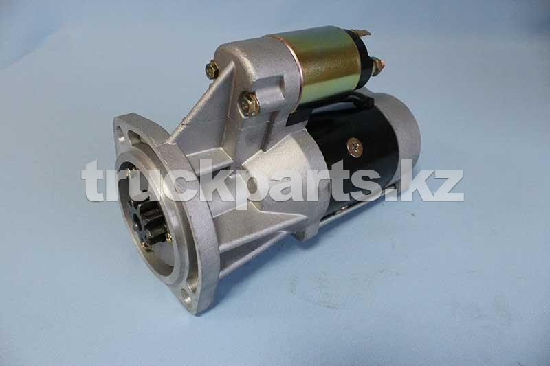 Стартер QDJ 1303 12V 2.8kW ДВС CA4D32-09 3708010-X2