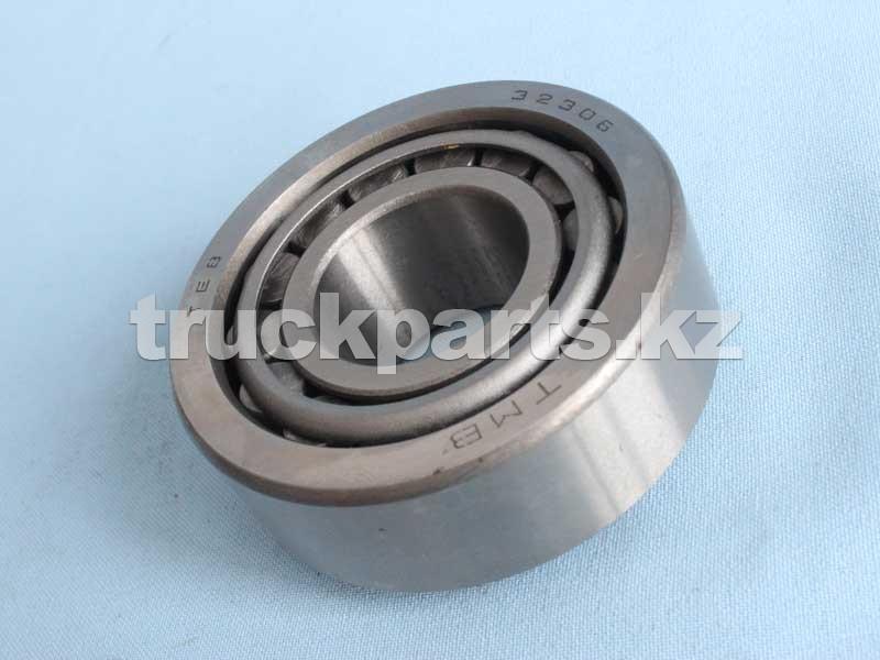 Подшипник передней ступицы наружний 32306 (7606E) Фотон (FOTON) GB/T297-32306