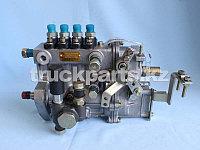 ТНВД (Топливный насос высокого давления) BH4QT80R9 4QT72z-1 ДВС 4D26 (QC490) 2409002110002, фото 1