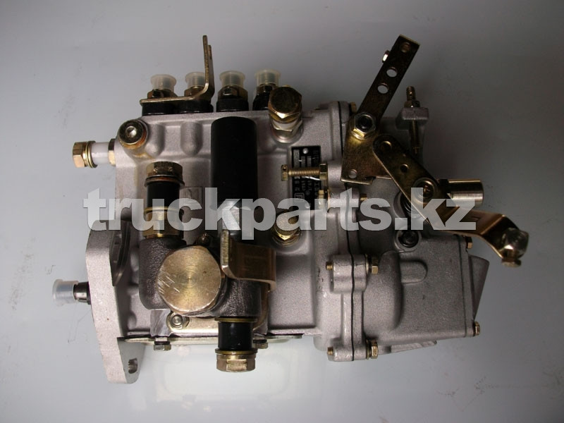 ТНВД (Топливный насос высокого давления) X4BQ80Y023 ДВС 4D26 (QC490) 2409002110002