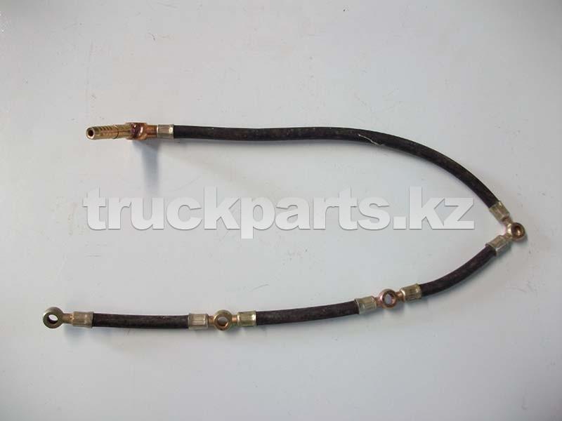 Топливопровод дренажный штуцер ДВС 4D26 (QC490)