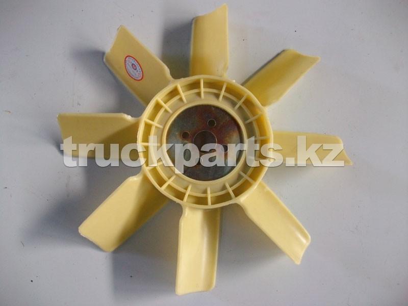 Крыльчатка 4D26 (QC490) ДВС 4D26 (QC490)