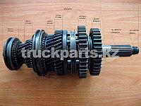 Коплект валов КПП 6S46 Фотон (FOTON), фото 1