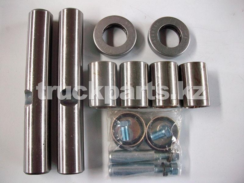 Шкворень поворотного кулака ремкомплект (2 шт) 30/34x185 NKR Фотон (FOTON) 3000029-HF323(MD)