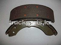 Колодка тормозная задняя Фотон (FOTON) BJ1039E2-EB
