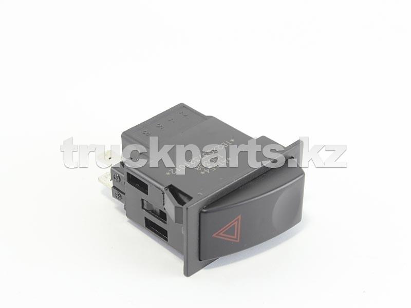 Выключатель аварийной сигнализации Фотон (FOTON) 1B22037321012