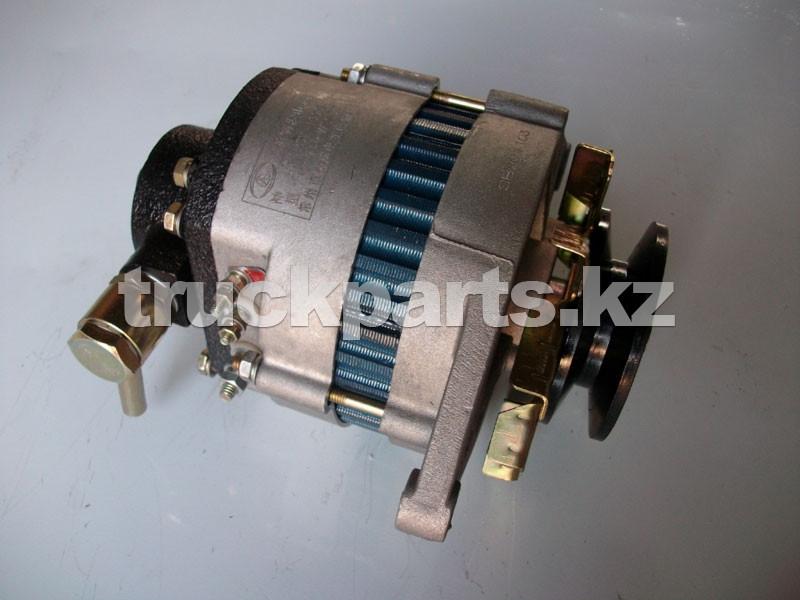 Генератор BJFWZ 29C 28V, 1000W ДВС 4D26 (QC490)