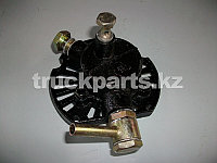 Компрессор (вакуумный насос) генератора ДВС 4D26 (QC490)