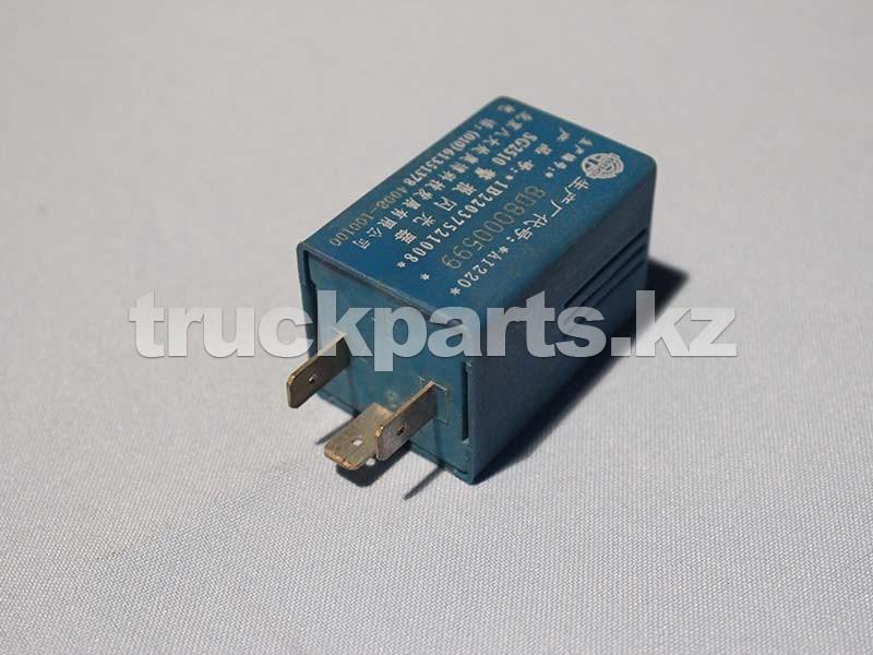 Реле аварийной сигнализации 24V  Фотон (FOTON) 1B22037521008