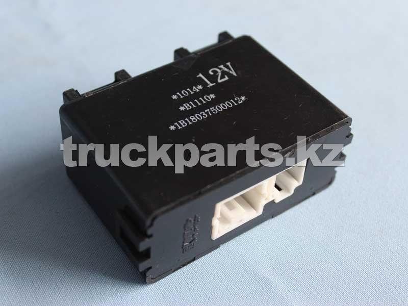 Реле поворотов 12V Фотон (FOTON) 1B18037500012