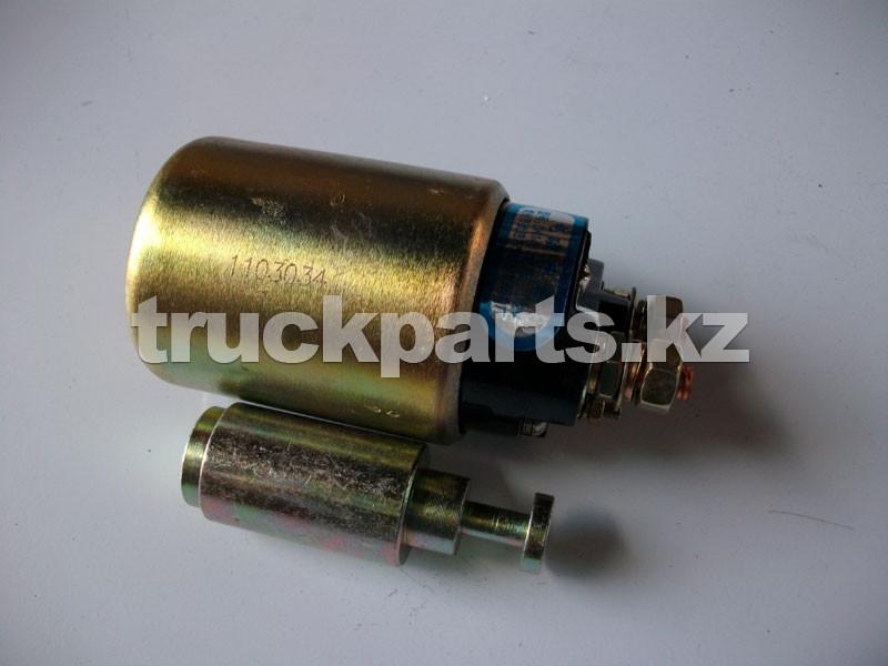 Реле втягивающее стартера DK146 12V ДВС 4D22 (N485)