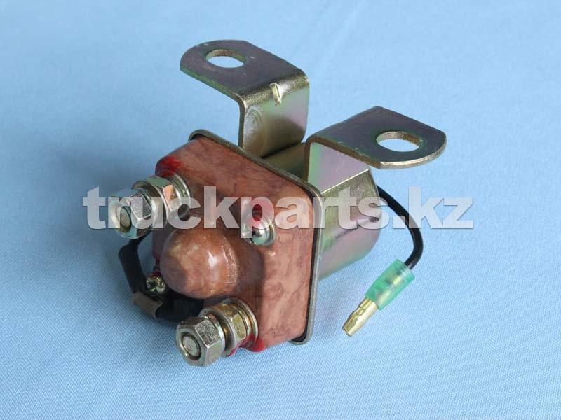 Реле стартера (контактор пусковой) 24V  Фотон (FOTON) 1310836600004
