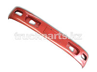 Бампер передний красный Фотон (FOTON) 1B20053100201-r